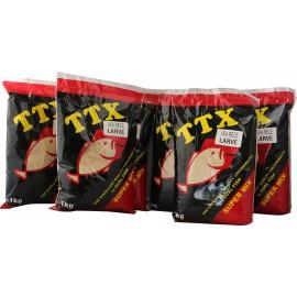 TTX Aromat Capsuni 1kg