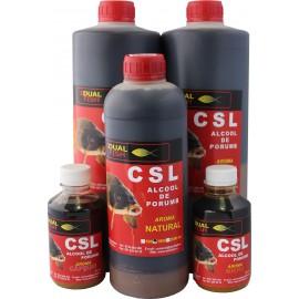 C.S.L. (alcool porumb) - Usturoi - 250ml