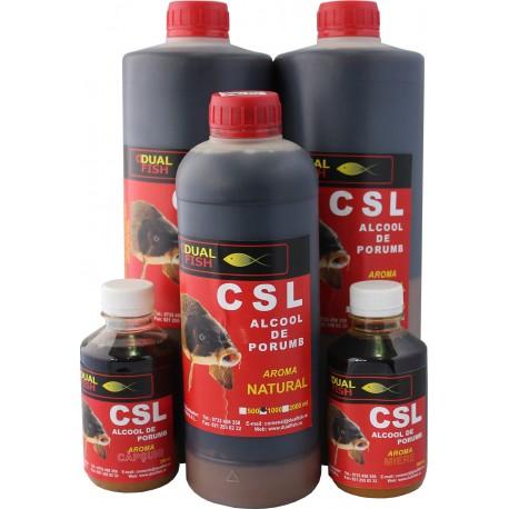 C.S.L. (alcool porumb)
