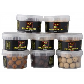 Boilies Solubil Carlig Dipuit Miere 150gr.