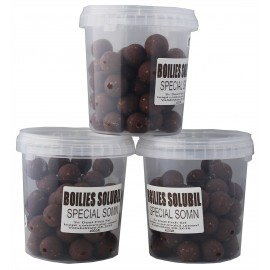 Boilies Solubil 24mm Special Somn 300gr.